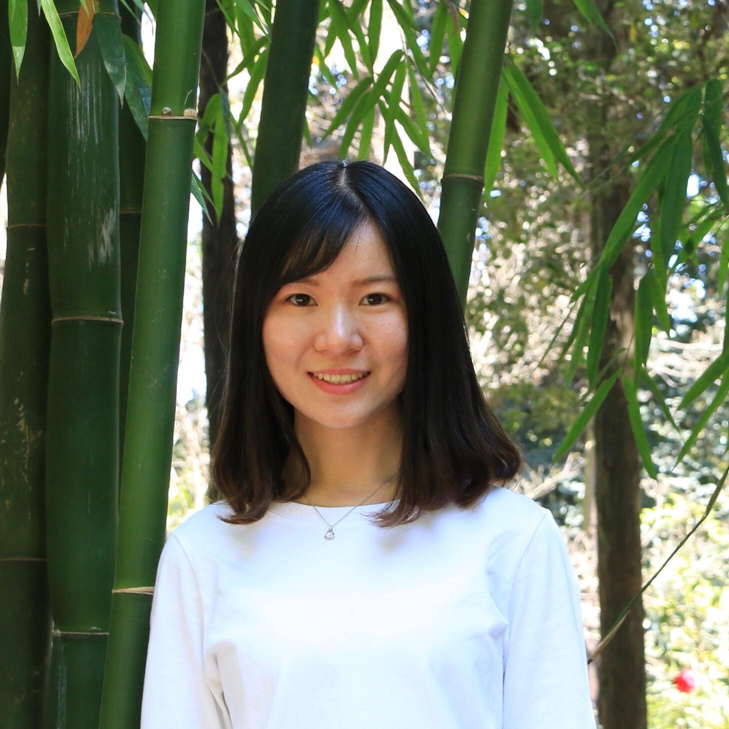 Guo Cen bio photo