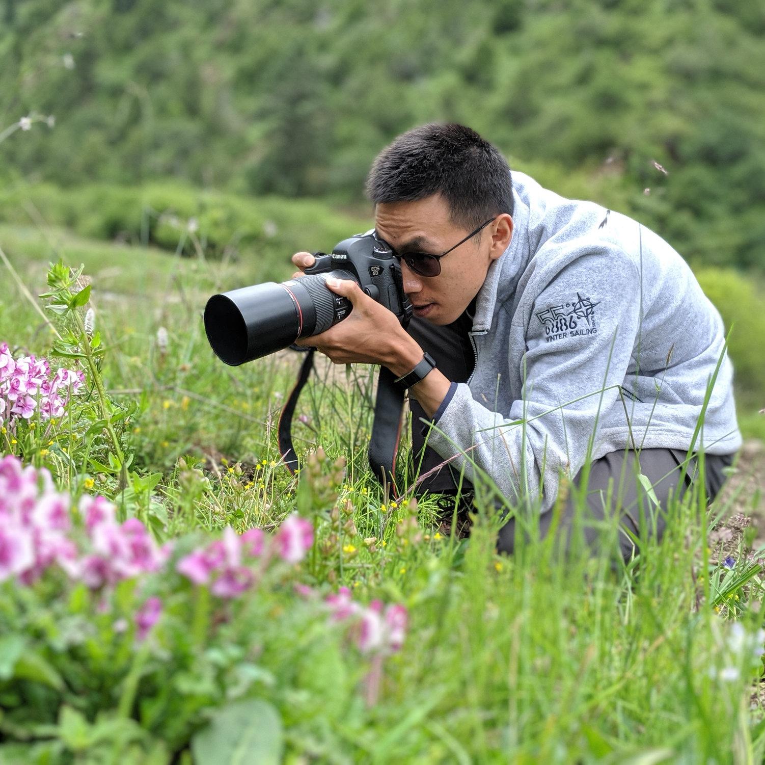 Jianjun bio photo